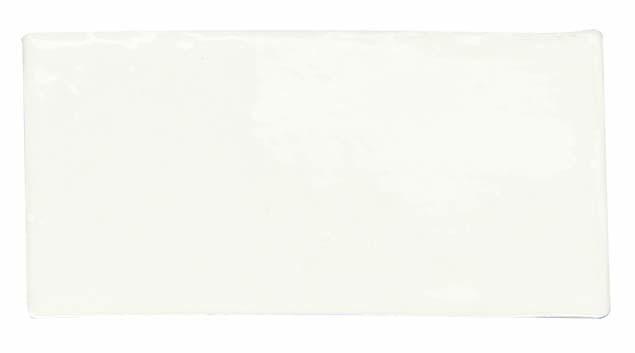 Cevica Antic Blanco 7.5x15 см