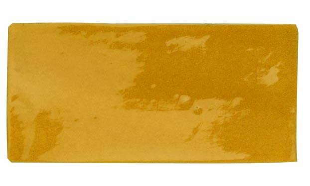 Cevica Antic Amarillo 7.5x15 см