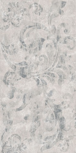 Ariana Canvas Used Grey Rett 60x120 см