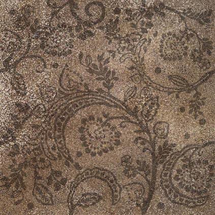 Brennero Ceramiche Divina Bronze Nat Ret 50.5x50.5 см