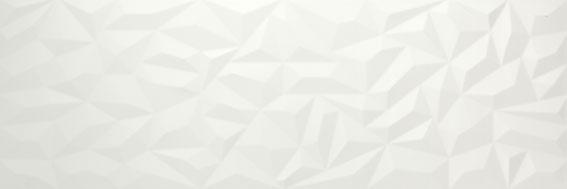 Ape Silk White Ole Rect 40x120 см