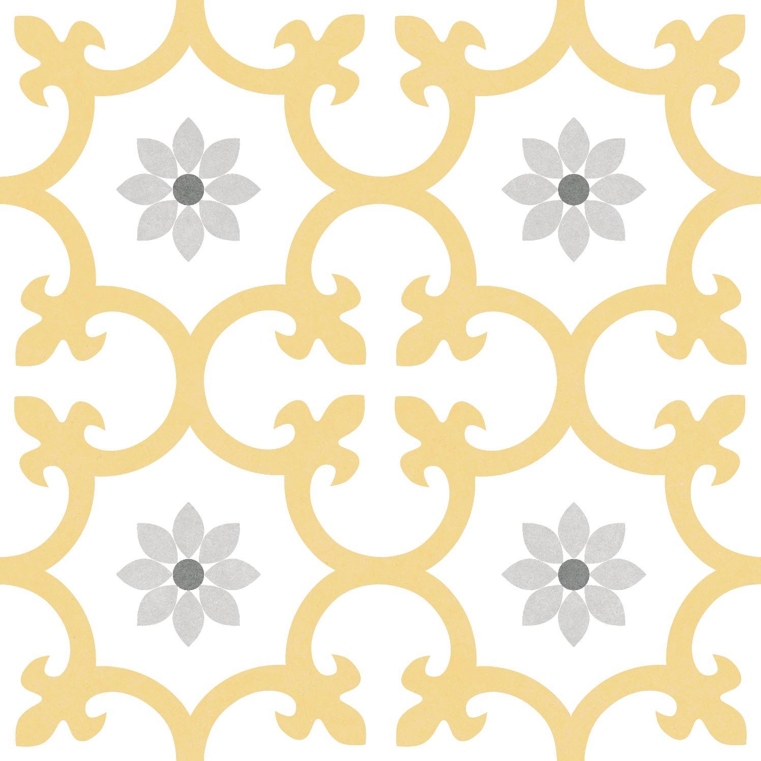 Codicer Dalia Dandelion 25x25 см