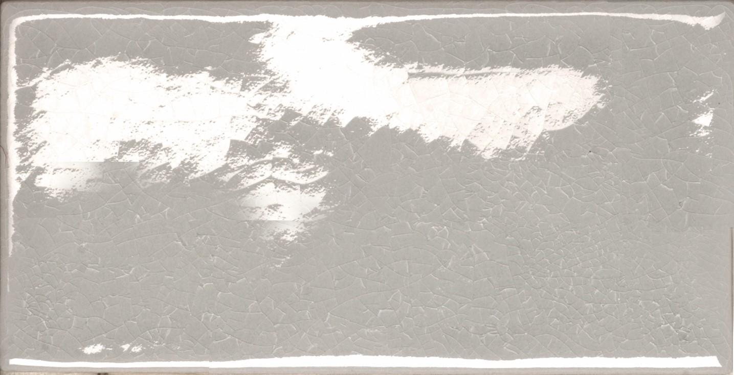 Tonalite Krakle Grigio Tavella 7.5x15 см