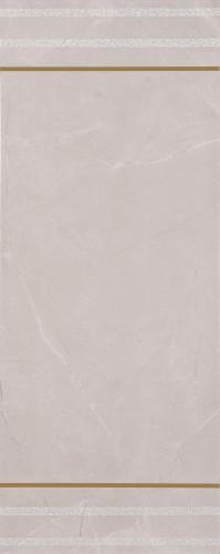 Керамический декор Abk Grace Pulpis Grigio Home Line Dec 30x75 см